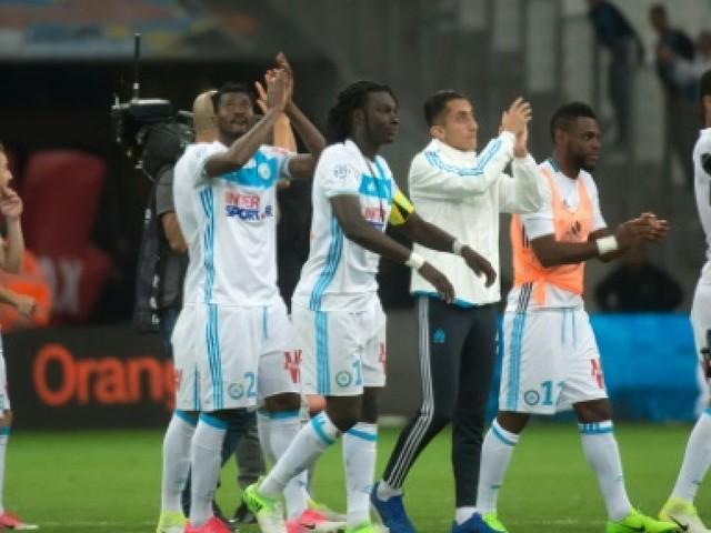 """Ligue 1: Marseille passe à la phase 3 du projet """"OM Champion"""""""
