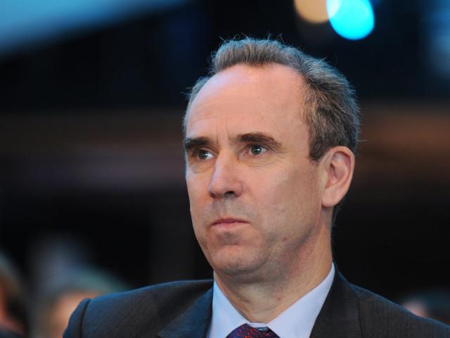 """Syrie: l'ex-PDG de Lafarge, Eric Olsen, inculpé en France pour """"financement d'une entreprise terroriste"""""""