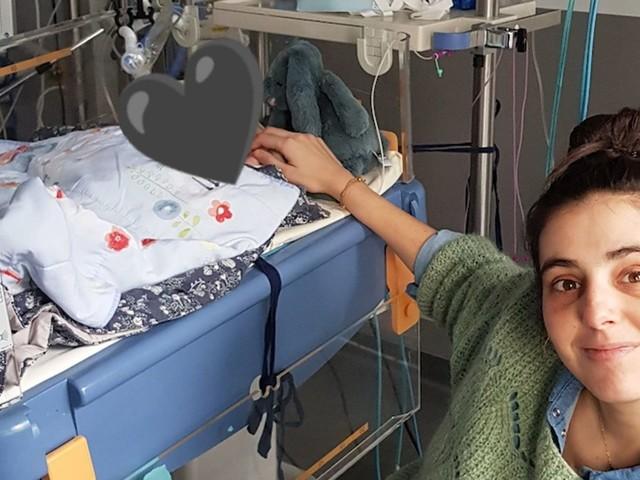 La bronchiolite de mon fils à un mois de vie a transformé ma vision de la parentalité - BLOG