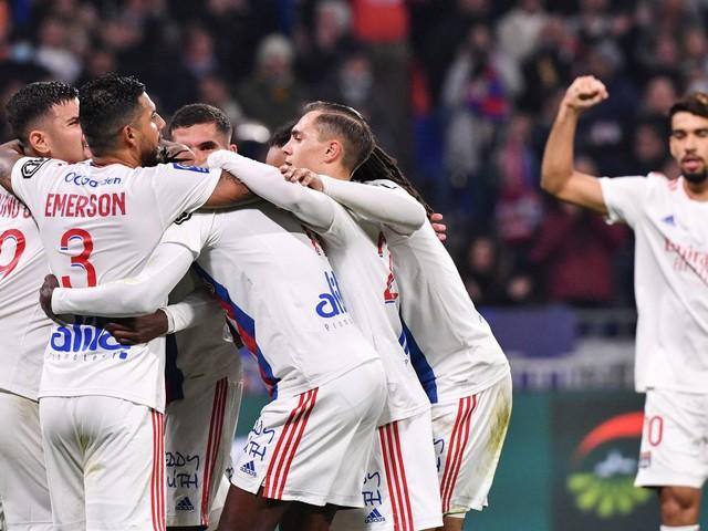 Ligue 1 : Lyon domine Monaco grâce à l'entrée fracassante de Lucas Paqueta