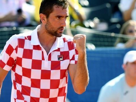 Coupe Davis: France-Croatie, le tube sportif de 2018