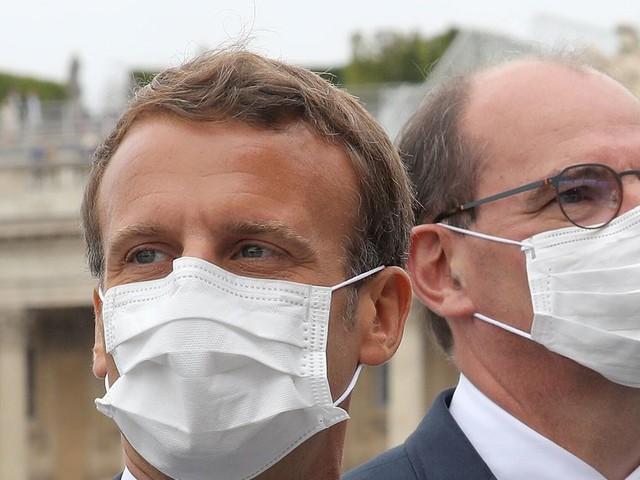 """""""Tous écologistes!"""" M. Castex, cessez de gouverner avec des slogans"""