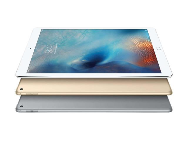 Les prochains iPad pourraient être équipés d'écran Mini-LED