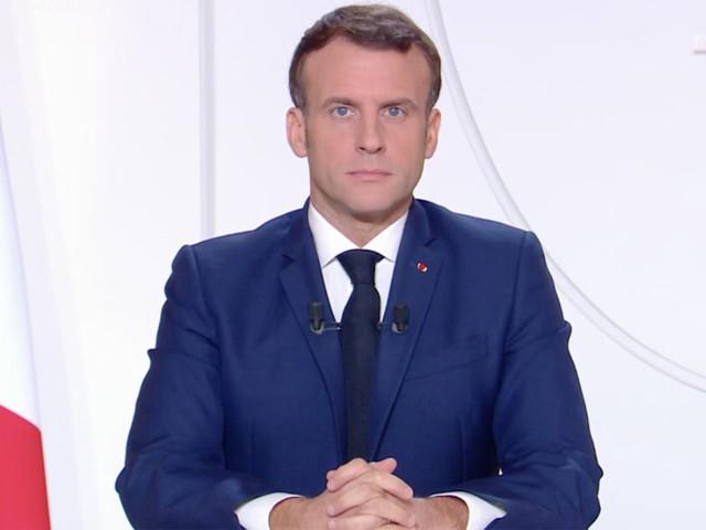 La nouvelle coupe de cheveux d'Emmanuel Macron enflamme Twitter