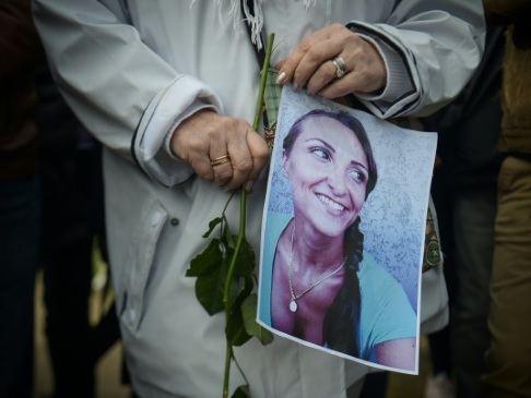 La mort de Julie Douib, l'électrochoc qui a conduit au Grenelle