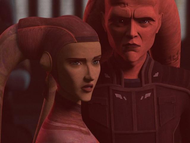 Star Wars – The Bad Batch : Votre avis sur l'épisode 'Rescue on Ryloth' [1×12] !