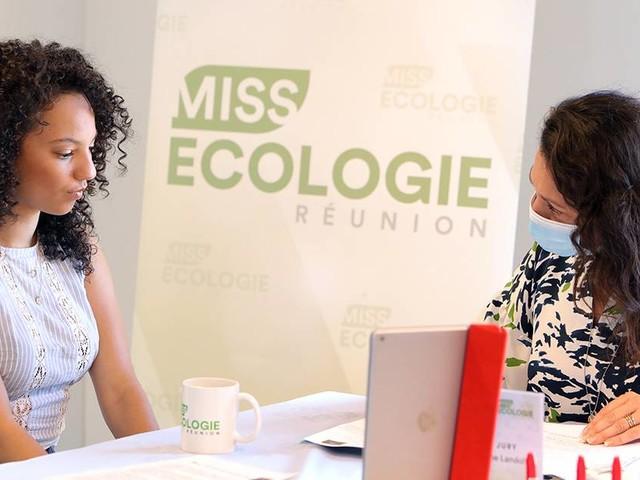VIDEO - Les 14 ambassadrices de Miss Ecologie Réunion se dévoilent