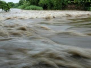 Risque de crue : la rivière des Marsouins de nouveau en alerte jaune