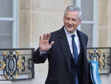 Blanquefort: les discussions continuent avec Ford pour éviter la fermeture selon Bruno Le Maire