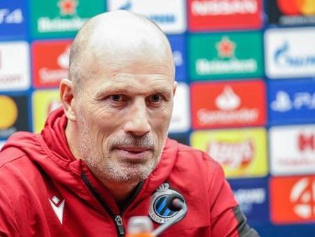 Le Club prendra une décision mardi pour Balanta et Mitrovic, Diagne pas repris
