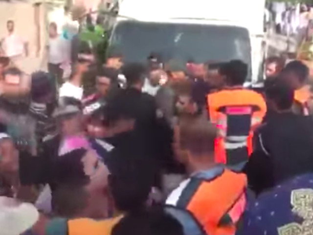 Ce que l'on sait de l'opération de délogement de douar El Ouastià Casablanca