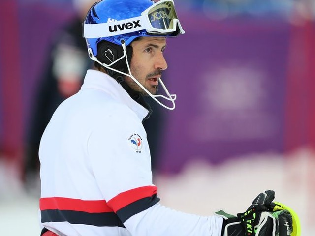 Ski alpin : le double champion du monde Jean-Baptiste Grange met un terme à sa carrière