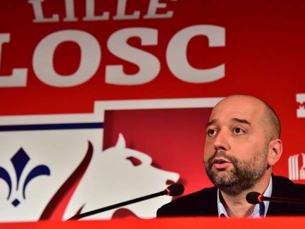 Gérard Lopez dévoile les dessous du groupe d'intervention chargé de sauver la Ligue 1