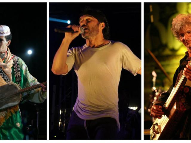 10 ans après sa création à Essaouira, Band of Gnawa revient au festival Gnaoua