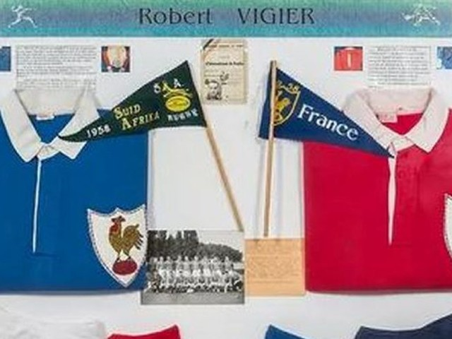 Toulouse. Vente de maillots de rugby : «De belles surprises»