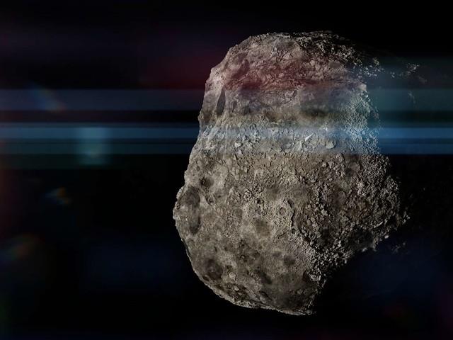 La Chine va partir à la conquête d'un astéroïde