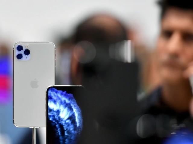 Le prochain iPhone serait bien 5G