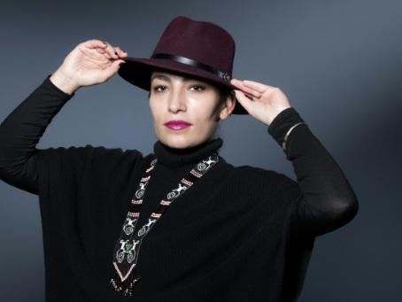 Ana Tijoux, tornade rap de la révolte chilienne