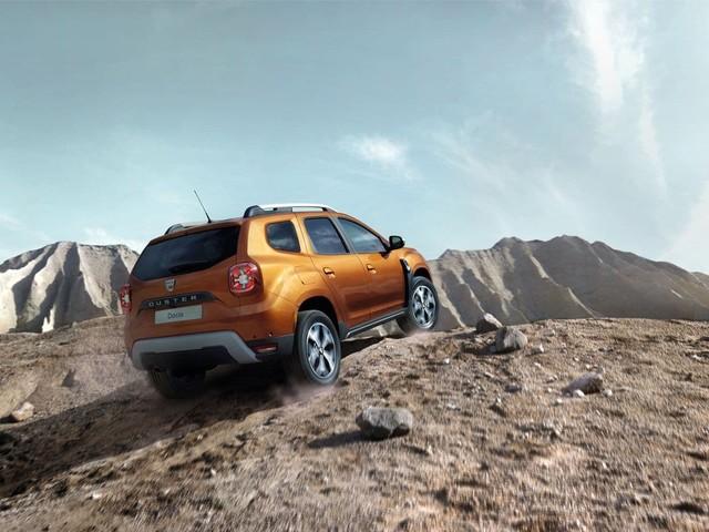 GPL : le retour en force chez Dacia