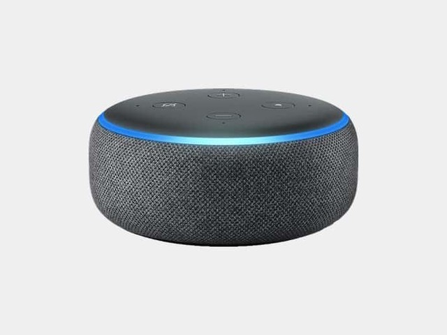 Bon plan : 22€ suffisent pour s'offrir l'Echo Dot 3