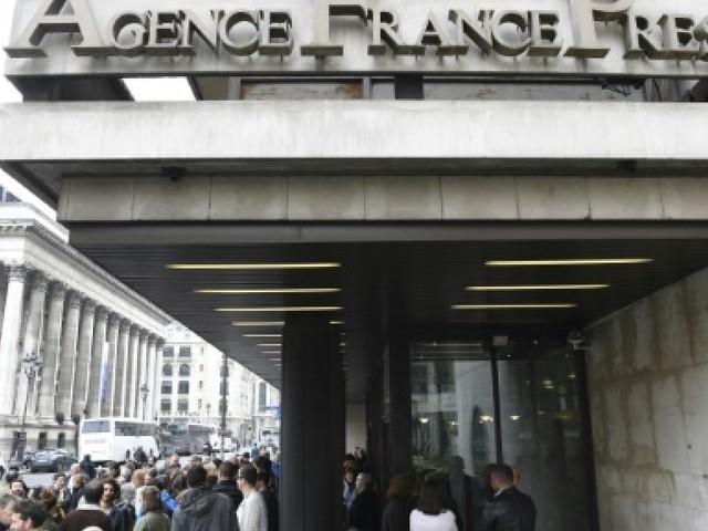 Election du PDG de l'AFP: trois administrateurs dénoncent l'attitude de l'Etat
