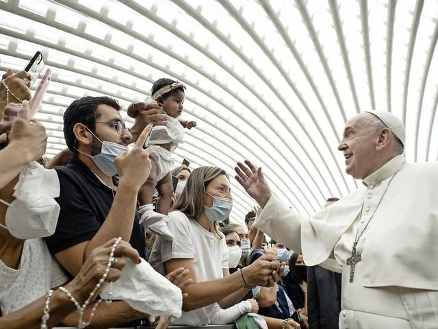 Premiers pas sur le chemin synodal