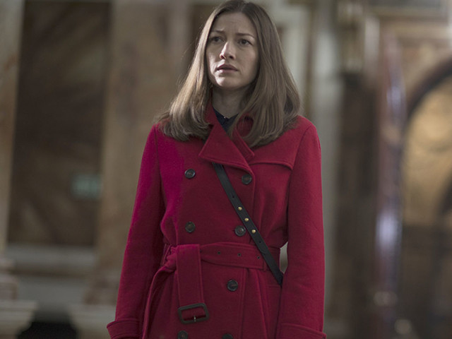 The Victim: c'est quoi cette nouvelle série sur France2?
