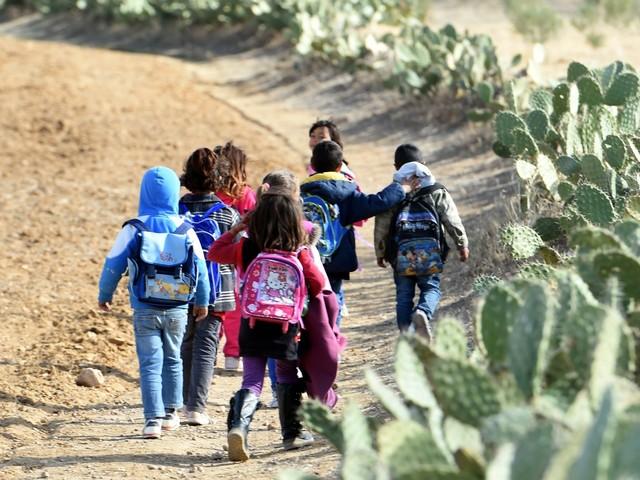 Tunisie: Le taux d'abandon scolaire atteint les 63% à Kasserine et 37% à Gafsa