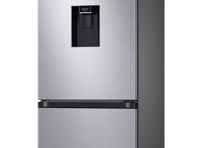 Actualité : Le réfrigérateur Samsung RB34T632DSA accueille un distributeur d'eau en façade