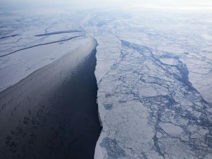 2019 dans l'Arctique: pas la pire année, mais presque