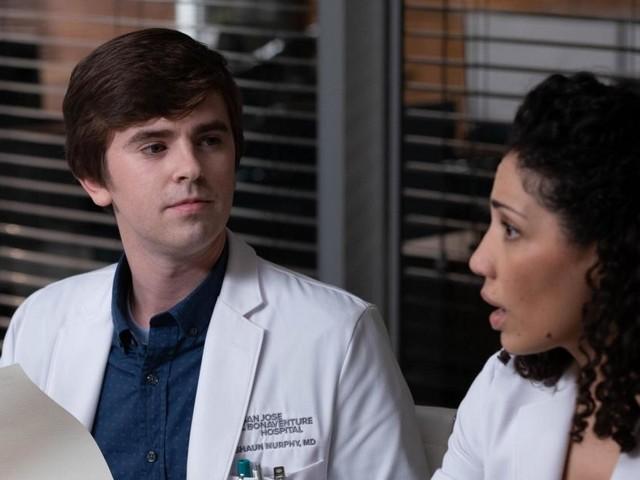 The Good Doctor saison 3 : Épisode 12, une histoire d'amour déchirante et un nouveau tournant pour Shaun et Carly, notre verdict