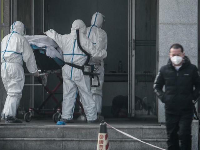 Coronavirus : deux cas confirmés aux Etats-Unis et un cas suspect à Bordeaux
