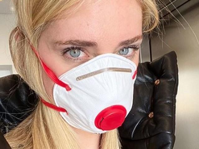 Coronavirus: La cagnotte de Chiara Ferragni approche les 4 millions d'euros