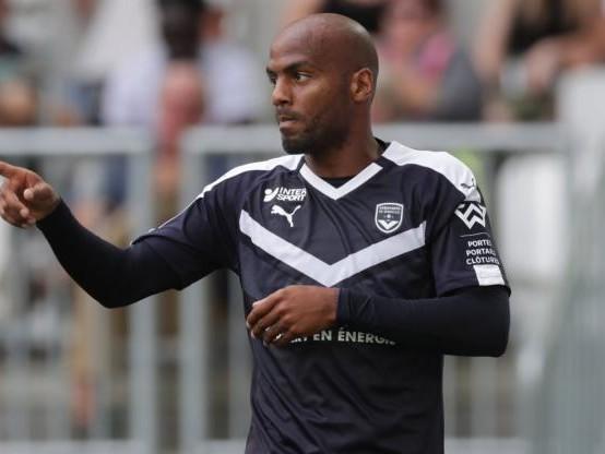 Foot - L1 - Bordeaux remporte le derby contre Toulouse grâce à un bijou de Jimmy Briand