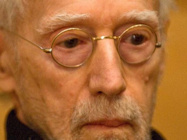 Robert Morris, artiste inclassable, est mort