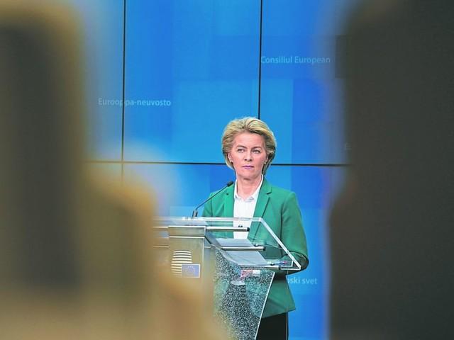 Bruxelles esquisse le portrait-robot de son plan de relance