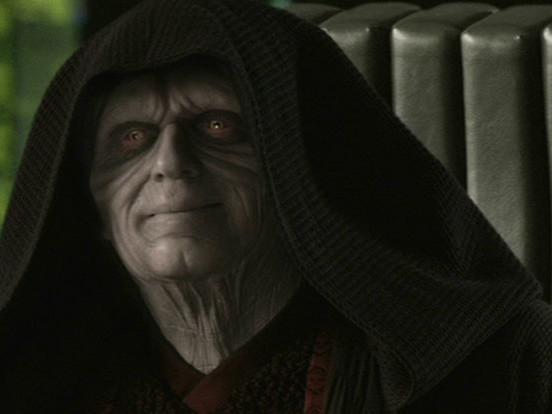 Star Wars 9 The Rise of Skywalker : une théorie réaliste au sujet de Snoke et Palpatine