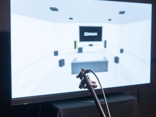 Actualité : Labo – Que vaut le système audio Dolby Atmos du TV Oled Panasonic HZ1500?