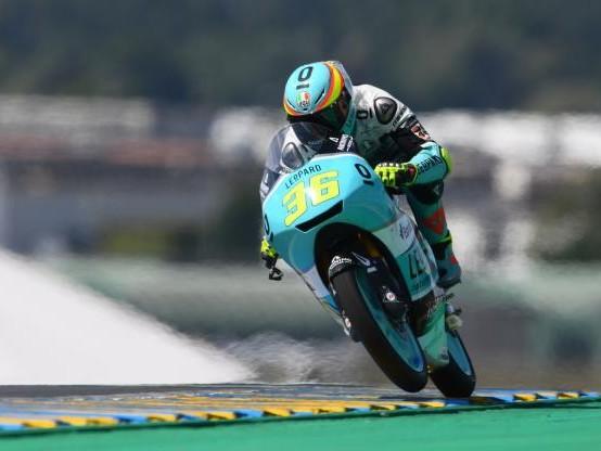 Moto - Moto3 - RTC - Grand Prix de République tchèque (Moto3) : Nouvelle victoire pour Mir
