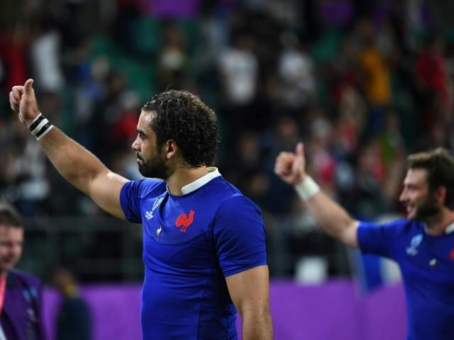 XV de France: Galthié fait place aux jeunes et adoube Ollivon