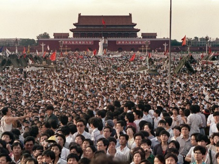 Washington dénonce la répression de Tiananmen, Pékin la justifie