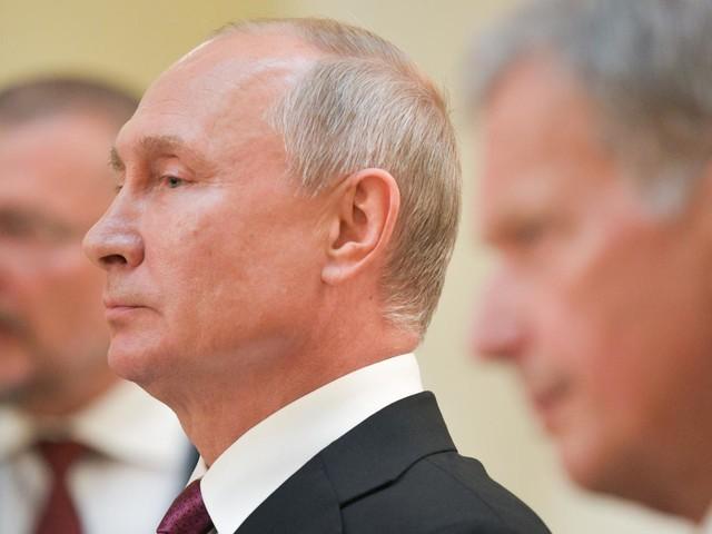 Russie : L'explosion de début août était bien due à un test de nouvelles armes, confirme Vladimir Poutine