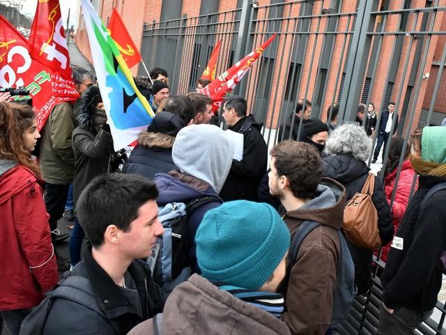Toulouse. Université Jean-Jaurès : les personnels votent la grève et demandent la démission du président