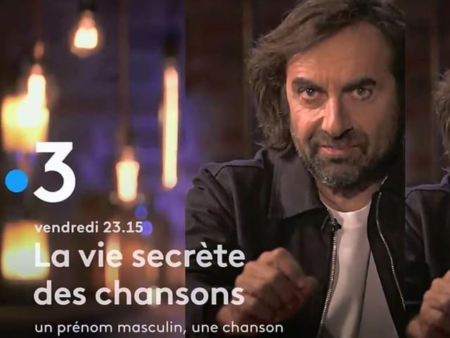 Gigi, Raphaël, Simon: la Vie Secrète des Chansons au cœur des prénoms