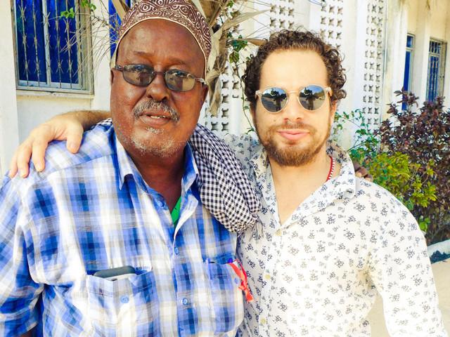Samy Ben Redjeb, le Tunisien qui fait revivre les perles de la musique africaine (INTERVIEW)