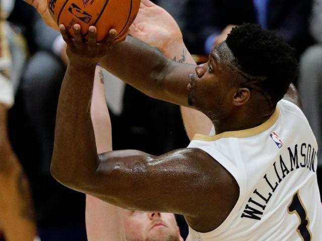 Basket – NBA – Saison régulière : Williamson n'a pas suffi pour les Pelicans, Gobert toujours aussi en forme