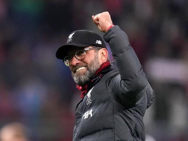 Premier League: Jürgen Klopp prolonge son contrat à la tête de Liverpool jusqu'en 2024