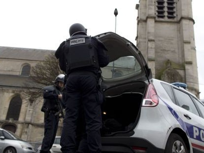 Attentat avorté de Villejuif en 2015 : les juges ordonnent un procès aux assises pour Sid Ahmed Ghlam et 9 autres suspects