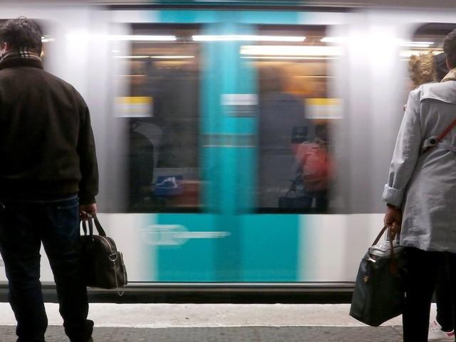Comment la RATP s'organise face à la grève du 5 décembre