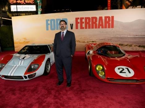 """""""Le Mans 66"""" vrombit en tête du box-office nord-américain"""